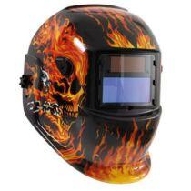 MOST Automata fejpajzs  FIRE S777A DIN9-13
