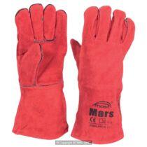 MOST MARS Munkavédelmi  Marhabőr Hegesztőkesztyű 10-es