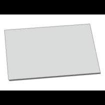 Védőüveg Hegesztőüveg GCE DIN #10 90x110 Tükrös