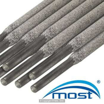 Elektróda MOST 316L-16 4,0x400mm Bevonatos Rozsdamentes 2kg/csomag