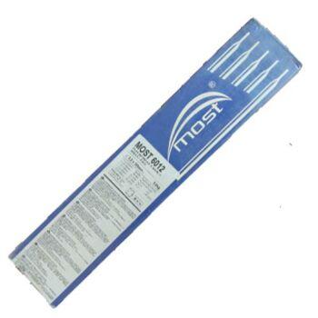Elektróda MOST 6012 5,0x450mm Bevonatos Rutil-cellulóz Szénacélhoz 5,0kg/cs