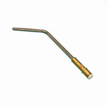Égőszár GCE X11 MINI 4-es Acetilén 500 l/h