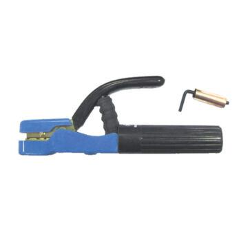 Elektródafogó CROCODILE 400A (35 mm2-es heg.kábelhez)