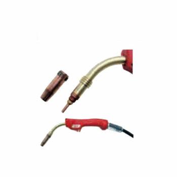 Gázterelő TBI 240 CO2 ÁTM.12,5 mm