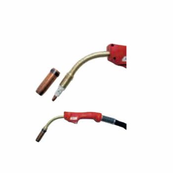 Kábel TBI 511 CO2 Víz-Áram Gumi 5m