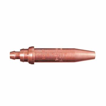 Vágófúvóka GCE COOLEX 317 Roncsvágó 4-es 200-300 mm Acetilén