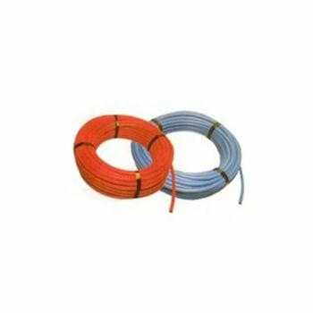 Víztömlő TBI PIROS PVC 5X1,5 mm