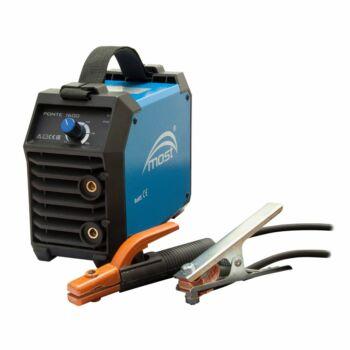 Hegesztőgép - Hegesztő inverter 160 Amperes - MOST PONTE 1600 MMA ajándék kábelekkel