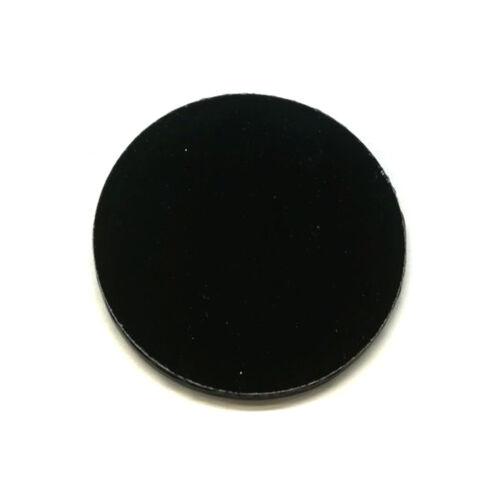 Kerek védőüveg Hegesztőüveg GCE DIN #7 50 mm