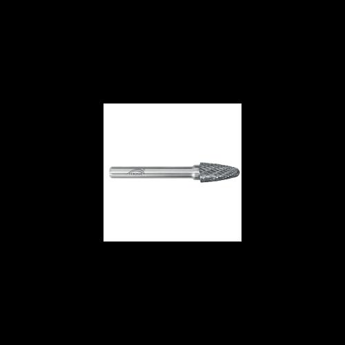 MOST Turbomaró Íves Gömbvégű F (1225D) 12X25X8