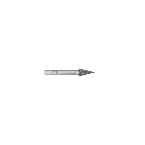 MOST Turbomaró Kúpos Hegyesvégű M (1020D) 10X20X6