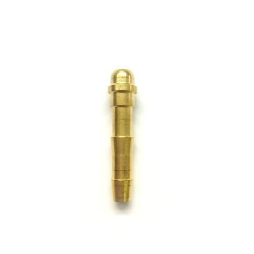 Tömlővég GCE G1/4-6,3 mm Oxigén
