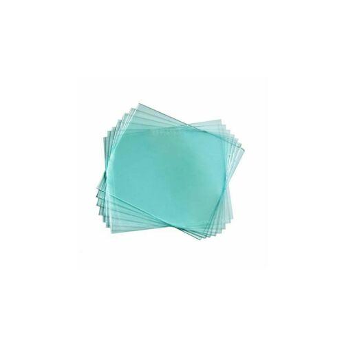 Védőüveg Plexi 83x108 mm (3 1/4 x 4 1/4) víztiszta