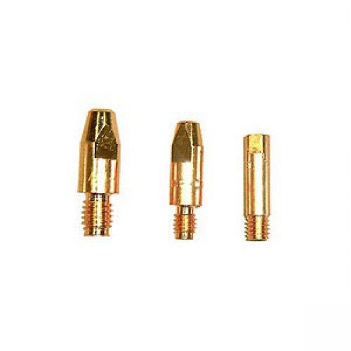 Áramátadó M6X25 0,8mm CU