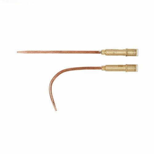 Égőszár GCE RK-20/X11 Acetilén 4-es Hajlítható Injektor Nélkül