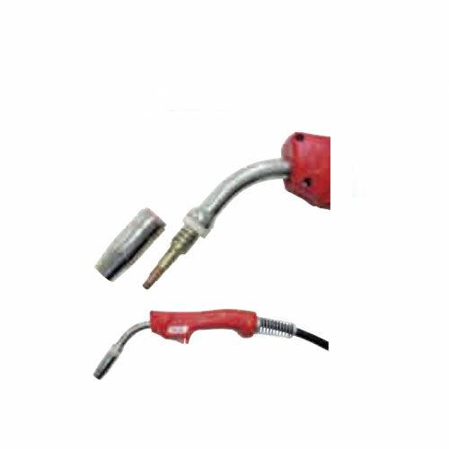 Gázterelő TBI 252 CO2 20MM Hengeres