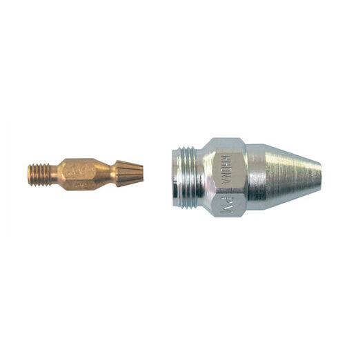 Vágófúvóka GCE PUZ 89 Belső 100-200 mm Propán-Földgáz