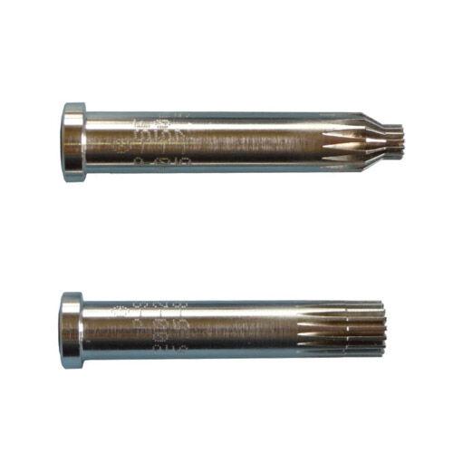 Vágófúvóka GCE ASF FIT+ Belső 230-300 mm Acetilén