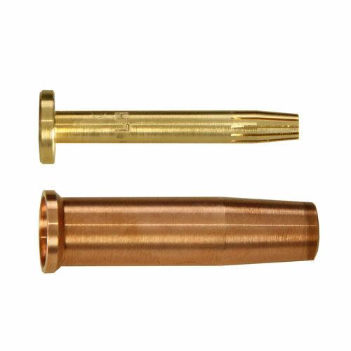 Vágófúvóka GCE RK-20/BK20 LH1 Propán Belső 3-8 mm (2 részes)